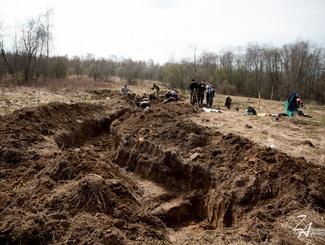 Участники экспедиции «Волховский фронт-2» подняли останки 254 защитников Отечества