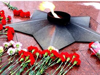 Церемония передачи останков Якова Иванова состоялась в Великих Луках