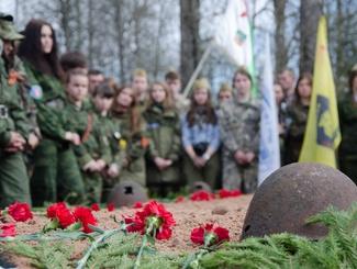 Поисковые отряды Республики Татарстан отправились в первые в новом сезоне экспедиции