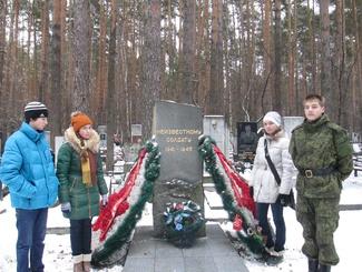 Патриотическая акция «Дорога к обелиску» пройдет в Свердловской области