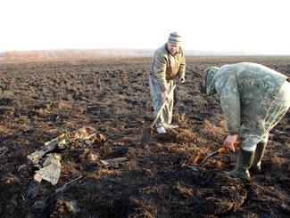 Поисковая экспедиция по подъему советского пикирующего бомбардировщика Пе-2 пройдёт в Приморье