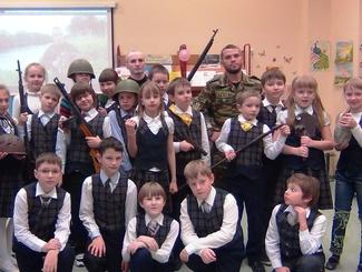 В мероприятиях ко Дню Неизвестного Солдата в Тюменской области приняли участие десять тысяч жителей региона