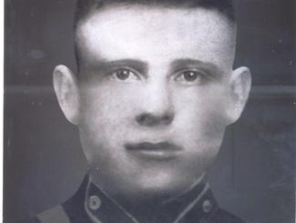 Церемония передачи на Родину останков лейтенанта Ивана Круглова прошла в Татарстане