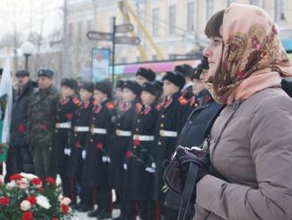 В День Неизвестного солдата Томские поисковики подвели итоги своей работы в этом году