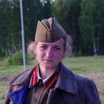 Александра Монахова